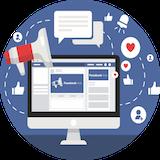 Campanhas no Facebook e Instagram