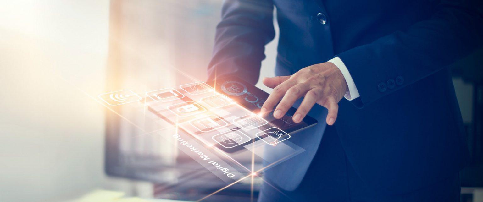 Trabalhe com um especialista em marketing digital