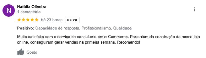 contratar consultor de e-commerce