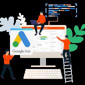 Criar campanhas no Google Ads